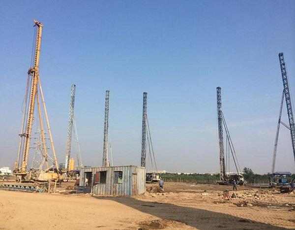 Ký thành công gói thầu XL08 dự án ĐTXD công trình cầu Bạch Đằng