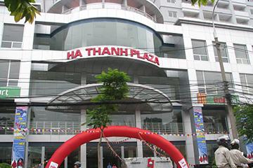 Ngày hội mở cửa TTTM Hà Thành
