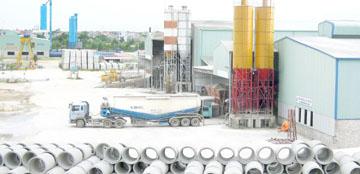 Nhà máy Sông Đáy II - Bắc Ninh
